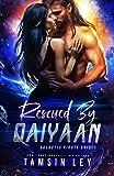 Free eBook - Rescued by Qaiyaan