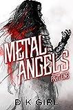 Free eBook - Metal Angels
