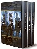 Free eBook - League of Vampires Box Set