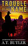 Free eBook - Trouble By Any Name