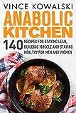 Free eBook - Anabolic Kitchen