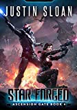 Free eBook - Star Forged