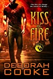 Free eBook - Kiss of Fire