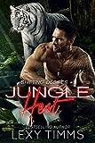 Free eBook - Jungle Heat
