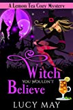 Free eBook - Witch You Wouldnt Believe