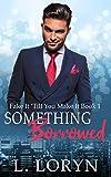 Free eBook - Something Borrowed