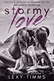 Free eBook - Stormy Love