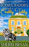 Free eBook - Bodies Baddies and a Crabby Tabby