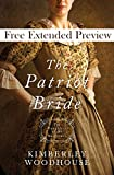 Free eBook - The Patriot Bride