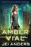 Free eBook - Amber Vial