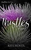 Free eBook - Thistles