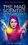 Free eBook - The Mad Scientist Aptitude Test