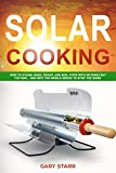 Free eBook - Solar Cooking