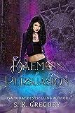 Free eBook - Daemon Persuasion