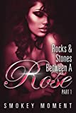 Free eBook - Rocks and Stones Between A Rose