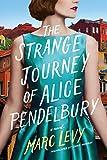 Free eBook - The Strange Journey of Alice Pendelbury
