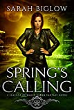 Free eBook - Springs Calling