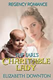 Free eBook - The Earls Charitable Lady