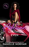 Free eBook - Adeline Getting Even