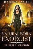 Free eBook - Natural Born Exorcist