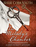 Free eBook - In Miladys Chamber