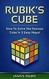 Free eBook - Rubik s Cube