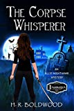 Free eBook - The Corpse Whisperer