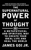 Free eBook - The Supernatural Power of Thought