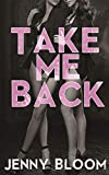Free eBook - Take Me Back