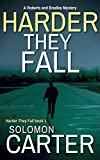 Free eBook - Harder They Fall