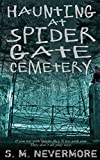 Free eBook - Haunting at Spider Gate Cemetery