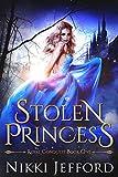 Free eBook - Stolen Princess