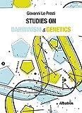 Free eBook - Studies On Darwinism and Genetics