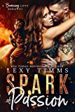 Free eBook - Spark of Passion
