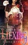 Free eBook - Hexing