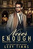 Free eBook - Never Enough