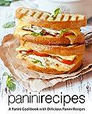 Free eBook - Panini Recipes