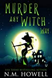Free eBook - Murder Any Witch Way