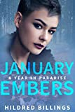 Free eBook - January Embers