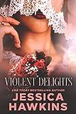 Free eBook - Violent Delights