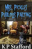 Free eBook - Mrs  Pickles Perilous Parting