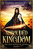 Free eBook - Shrouded Kingdom