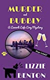 Free eBook - Murder and Bubbly