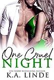 Free eBook - One Cruel Night