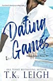 Free eBook - Dating Games