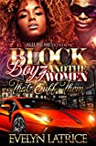 Free eBook - Block Boyz And The Women That Cuff Them