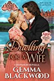 Free eBook - Duelling for a Wife
