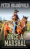 Free eBook - Once a Marshal