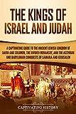 Free eBook - The Kings of Israel and Judah