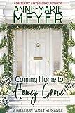 Free eBook - Coming Home to Honey Grove